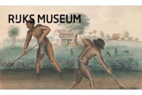 Exihibition : Slavery, ten true stories