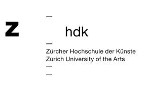 INFOTAGE: Zürcher Hochschule der Künste