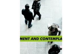 HAS Magazine 04: Engagement and Contemplation, two elements of care