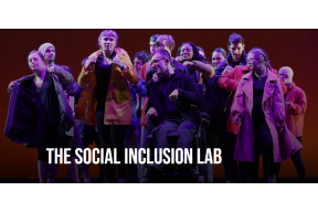 Project: The Social Inclusion Lab