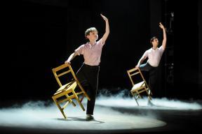 MUSICAL: Billy Elliot