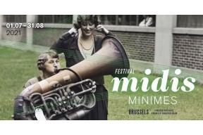 FESTIVAL: Midis Minimes