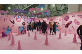EVENT: Affordable Art Fair Brussels