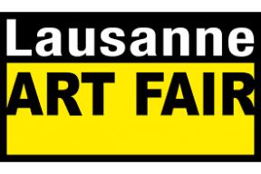 EVENT: Lausanne Art Fair
