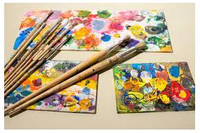 WORKSHOP: Painting Summer School for Adults