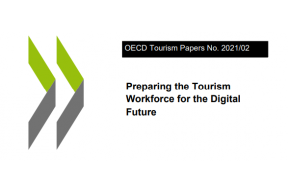 Report: Preparing the tourism workforce for the digital future