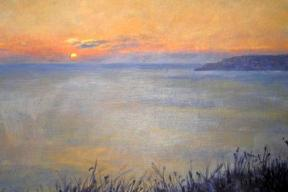 WORKSHOP: Plein Air Landscape Painting In Oil With Andrew Barrowman