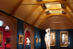 Job Offer: Head of Collections and Exhibitions in Watts Gallery