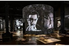EXPOSITION: DALÍ, The immersive experience