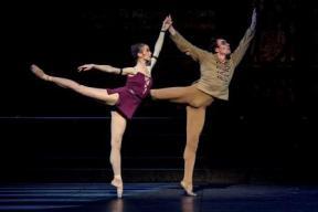 EVENT: Notre-Dame de Paris, Ballet