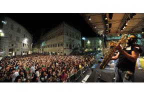 FESTIVAL: Umbria Jazz