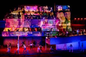 FESTIVAL: Greenwich+Docklands International Festival