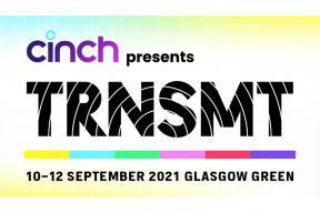 FESTIVAL: TRNSMT Festival 2021