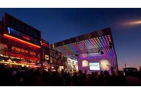 FESTIVAL: Reeperbahn Festival
