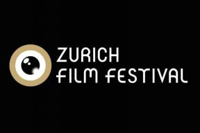 FESTIVAL: Zurich Film Festival