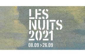 Les Nuits BOTANIQUE 2021