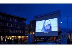 FESTIVAL: Tromsø Internasjonale Filmfestival (TIFF)