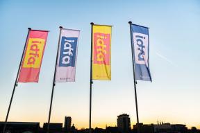 FESTIVAL: The International Documentary Film Festival Amsterdam
