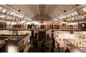 EVENT: London Art Fair