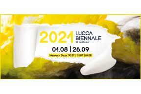 FESTIVAL: Lucca Biennale 2021