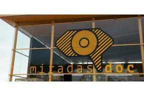 CALL FOR ARTISTS: Miradas Doc 2022