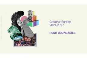 CALL FOR ARTISTS: European Platforms, Creative Europe