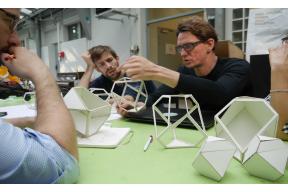 OPEN CALL: Creative Innovation Laboratories