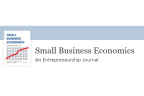 Call for Papers: The Interplay of Context and Entrepreneurship