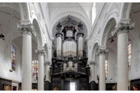 Monday of the Organ