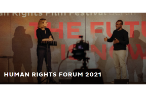 HUMAN RIGHTS FORUM 2021