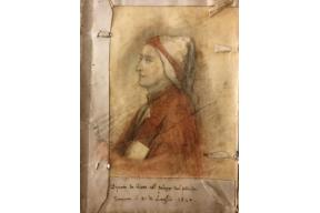 EXHIBITION: The admirable vision. Dante and the Comedy