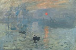 DOCUMENTARY: I, Claude Monet