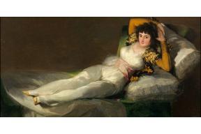 EXHIBITION: Goya