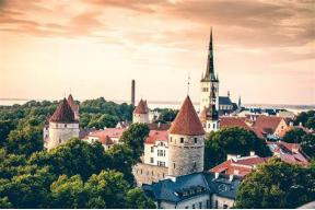 Course: Introduction to Estonia and Finno-Ugric Cultures and Nations