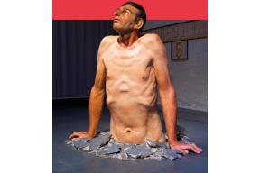 EXHIBITION: Hyperrealism Sculpture. Ceci n'est pas un corps.
