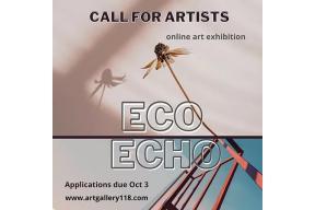 Open Call: ECO ECHO