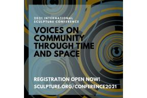 International Sculpture Conference: Voices on Community