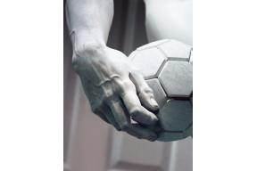 The Football Art Prize Now Is Calling for Entries