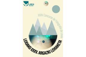 OPEN CALL: XXXV Leioa Photography Contest