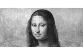 EXHIBITION: Leonardo and the copy of the Mona Lisa.
