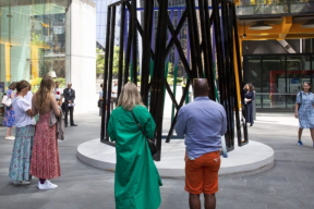 CALL FOR SUBMISSION: Sculpture in the City