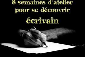 L`atelíer d`ecriture by Christine