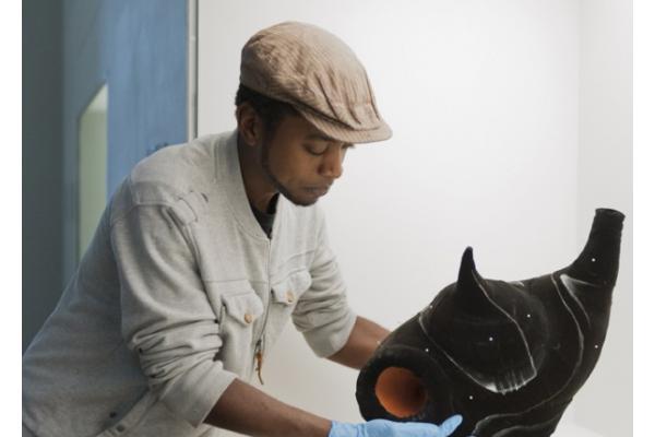 Working at Tate: internships