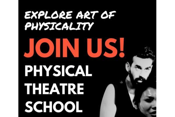International Summer Physical Theatre Intensives in Berlin