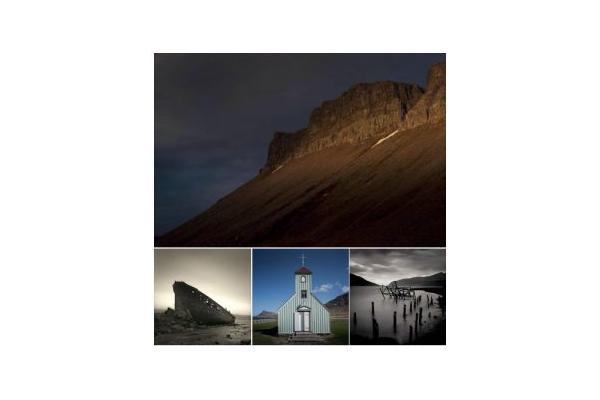 THE ICELAND SUMMIT 2018 WITH BILL SCHWAB AND KERIK KOUKLIS