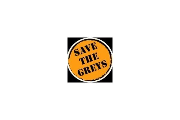 Save the Greys
