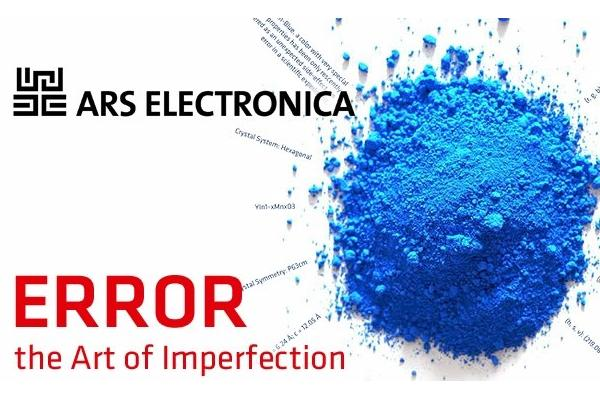 2018 Ars Electronica Festival: Error – The Art of Imperfection