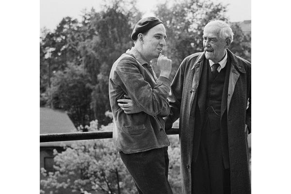 Bergmans Filmstaden