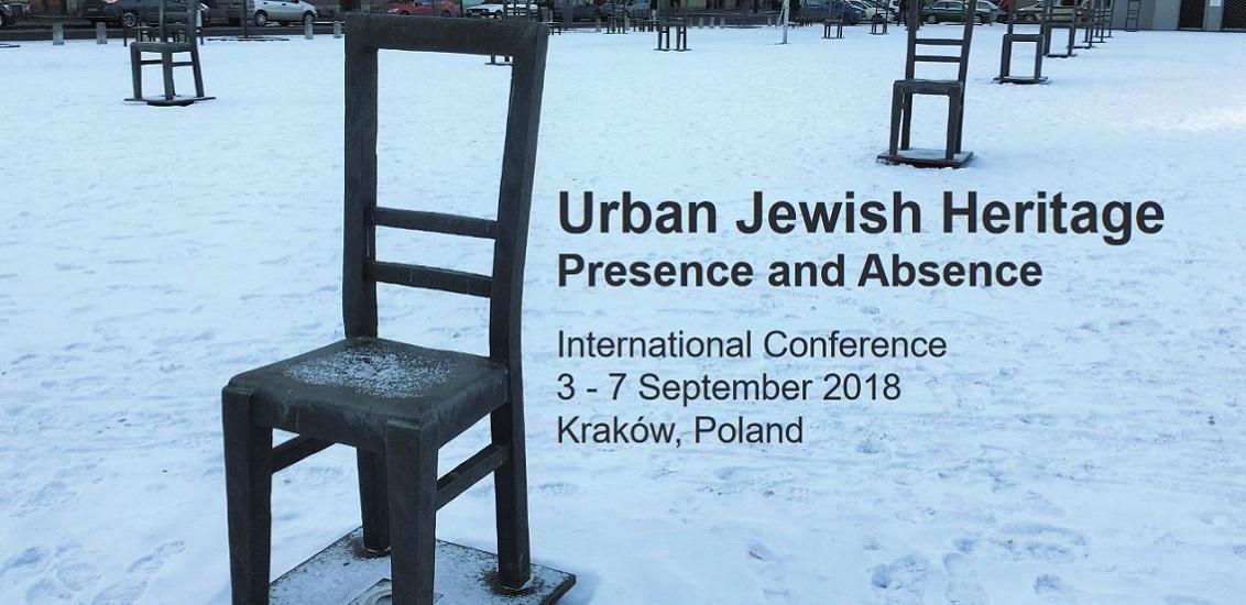 Urban Jewish heritage international conference