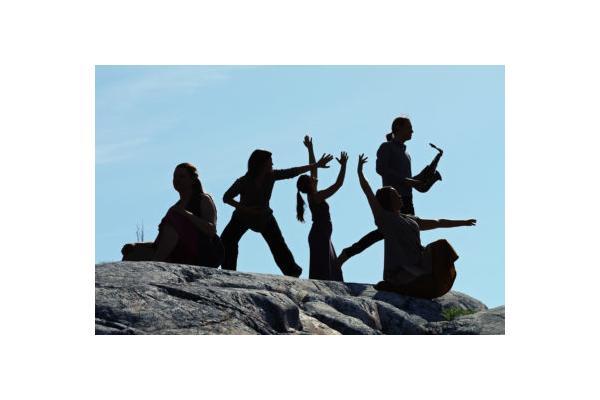 SAAREN HALKEAMIA – CLEFTS OF THE ISLAND